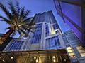 索菲特曼谷苏坤酒店 —— 2009年4月开业