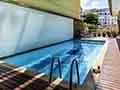 ホテル Aparthotel Adagio Rio de Janeiro Ipanema