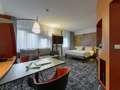 Suite Novotel Muenchen Parkstadt Schwabing酒店