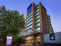 Отель Novotel Santiago Vitacura