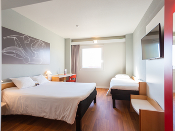 Rooms - ibis Alicante Elche