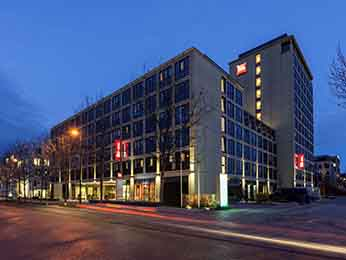Hotel Munchen Late Check Out
