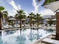 Hotel de luxo Sofitel Agadir Thalassa Sea & Spa