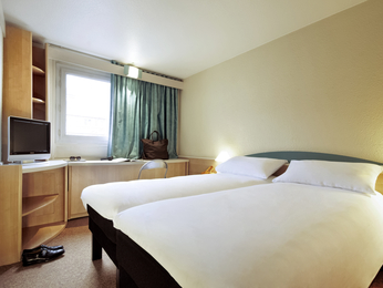 Chambres - ibis Barcelona Montmelo Granollers