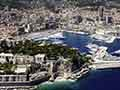 Monte Carlo Otelleri - Monako