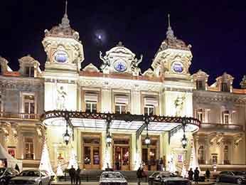 Hotel Novotel Monte Carlo Monaco