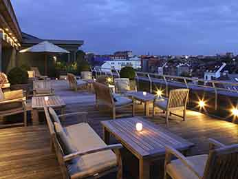 Les services - Sofitel Brussels Europe