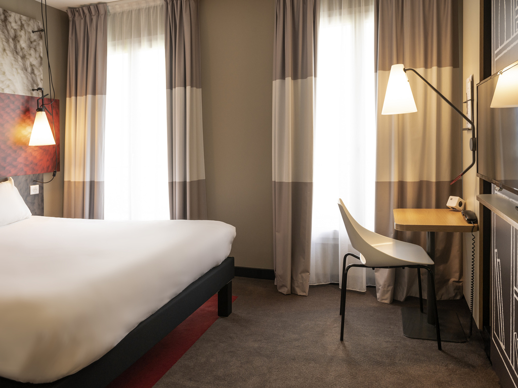 Le clos y paris 15 ein guide michelin restaurant for Hotels 75015