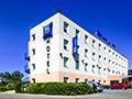 Hotel ibis budget Marseille Vitrolles