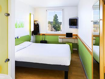 h tel vitrolles r servez votre hotel ibis budget marseille vitrolles. Black Bedroom Furniture Sets. Home Design Ideas