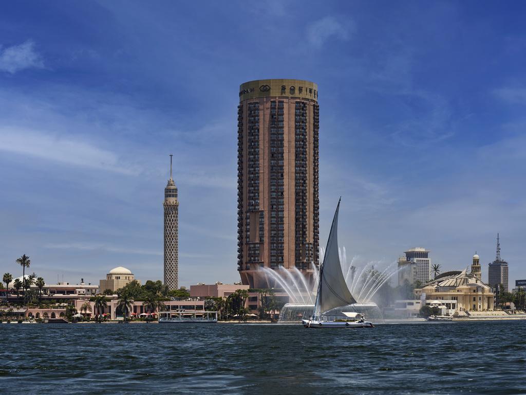 Mercure Hotel Agypten