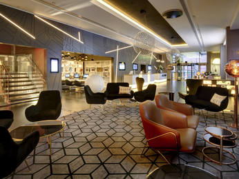 Hotel Pullman London St Pancras Londres