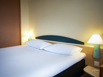 Chambres - ibis Fribourg
