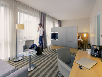 Camere - Mercure Hotel Aachen am Dom