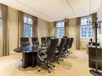 Meetings - Pullman Aachen Quellenhof