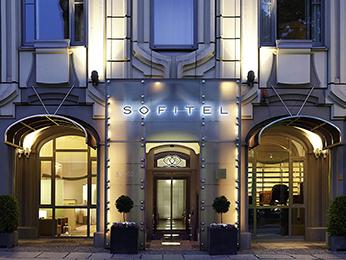 Hotel Aigner Munchen