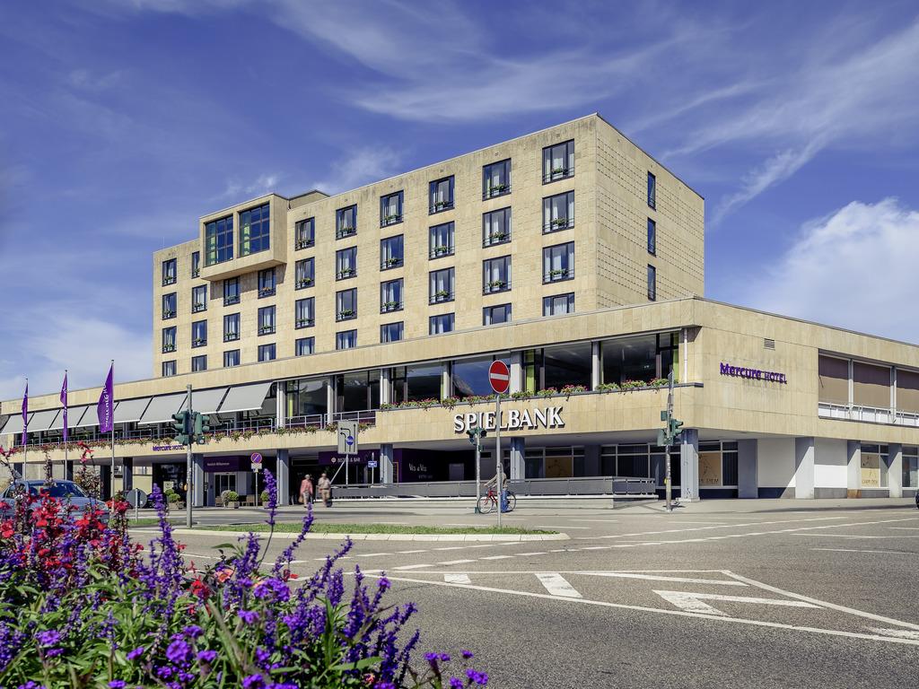 Merkur Hotel Trier