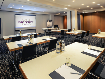 Meetings - Hotel Mercure Wien Westbahnhof