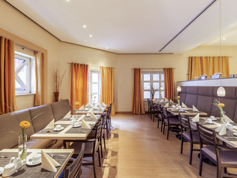 Restaurant - Mercure Hotel Koeln City Friesenstrasse