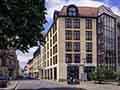 Mercure Hotel Erfurt Altstadt