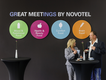 Meetings - Novotel Erlangen