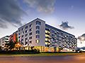 Отель Mercure Hotel Frankfurt Eschborn Helfmann Park