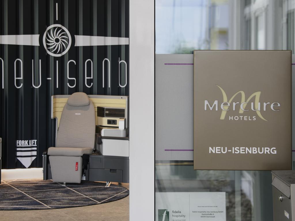 balladins superior hotel frankfurt airport neu isenburg informationen und buchungen online. Black Bedroom Furniture Sets. Home Design Ideas