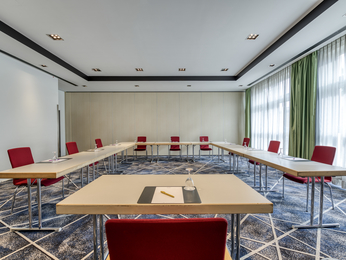 Meetings - Mercure Hotel Frankfurt Airport Neu Isenburg