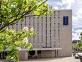 ホテル Novotel Freiburg am Konzerthaus