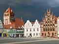 отель Грайфсвальдер - Мекленбург-Передняя Померания