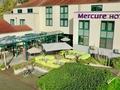Mercure Tagungs & Landhotel Krefeld酒店