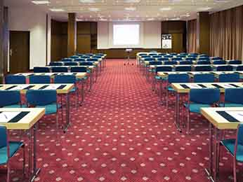 Meetings - Mercure Hotel Leipzig am Johannisplatz