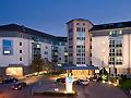 Отель Novotel Mainz