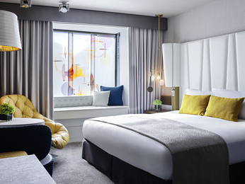 Rooms - Sofitel Munich Bayerpost