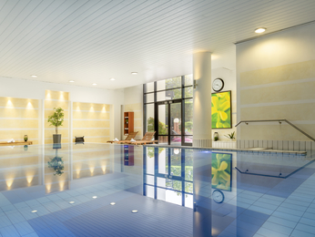Services - Novotel Convention & Wellness Roissy CDG
