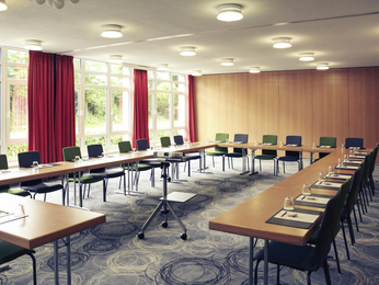 Meetings - Mercure Hotel Remscheid