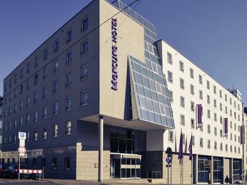 H tel stuttgart mercure hotel stuttgart city center for Aparthotel londres centre
