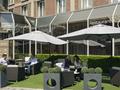 Hotel Hôtel Mercure Abbeville Centre - Porte de La Baie de Somme