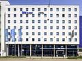Otel ibis budget Stuttgart City Nord