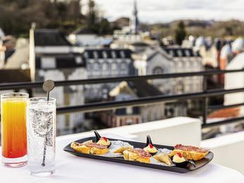 Hotel Mercure Lourdes Impérial Lourdes