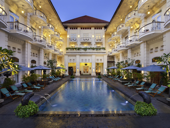 Hotel - The Phoenix Hotel Yogyakarta - MGallery Collection
