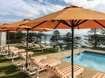 Services - Novotel Sydney Manly Pacific