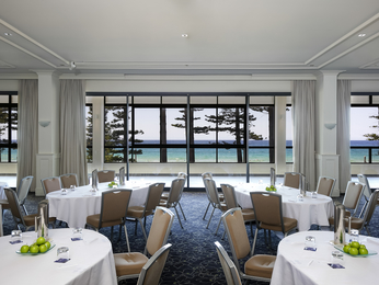 Meetings - Novotel Sydney Manly Pacific