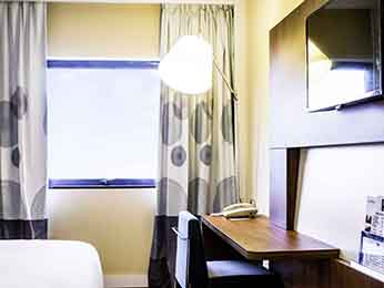 Rooms - Novotel Port Harcourt