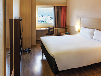 Rooms - ibis Sao Paulo Interlagos