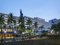 Hotel Jacarta:  Mercure Convention Centre Ancol
