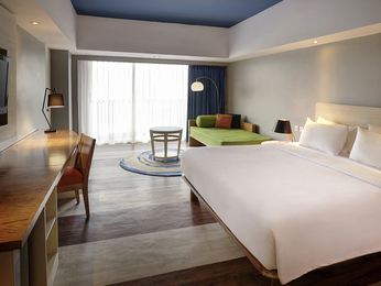 Quartos - Mercure Convention Centre Ancol