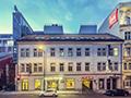 الفندق ibis Praha Old Town