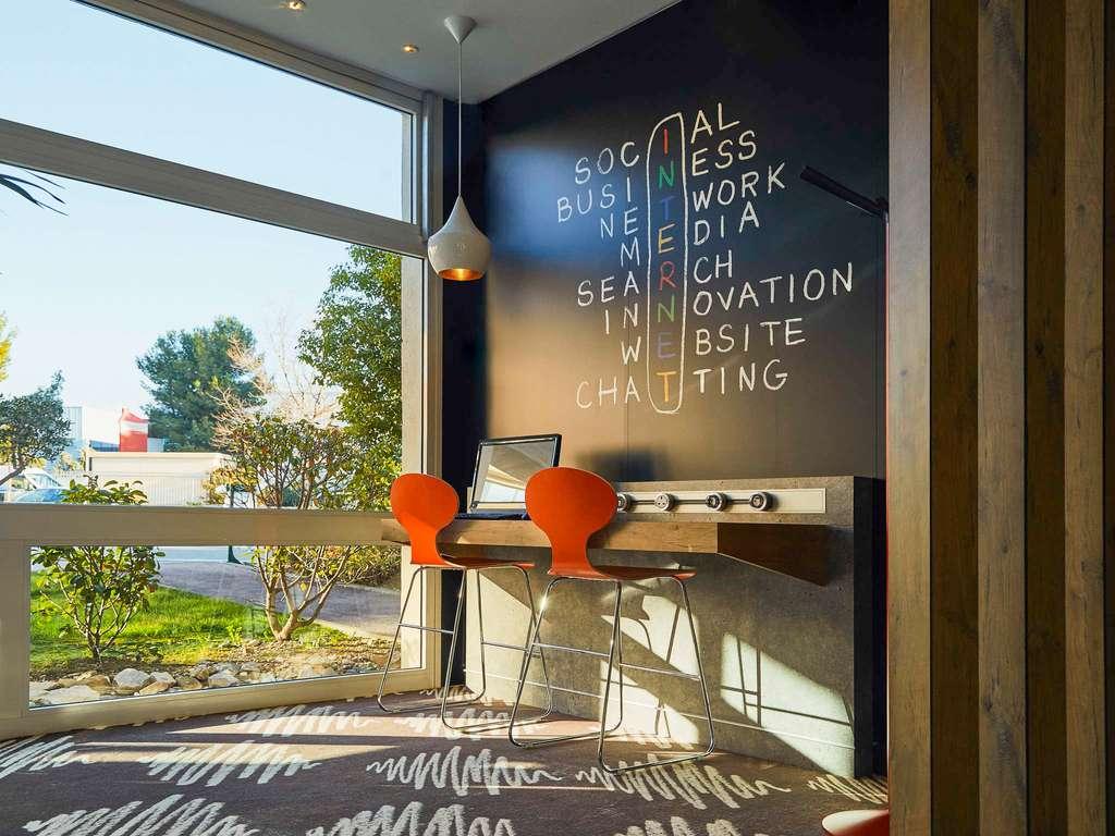 Appart Hotel Accor