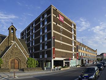 Hotel Ibis Mons Belgique